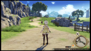 Switch ps4 ライザ アトリエ 比較 の